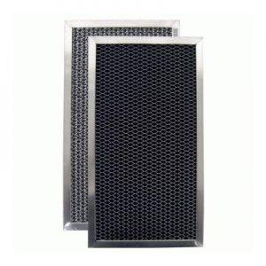 دستگاه تصفیه هوا - فیلتر کربن فعال